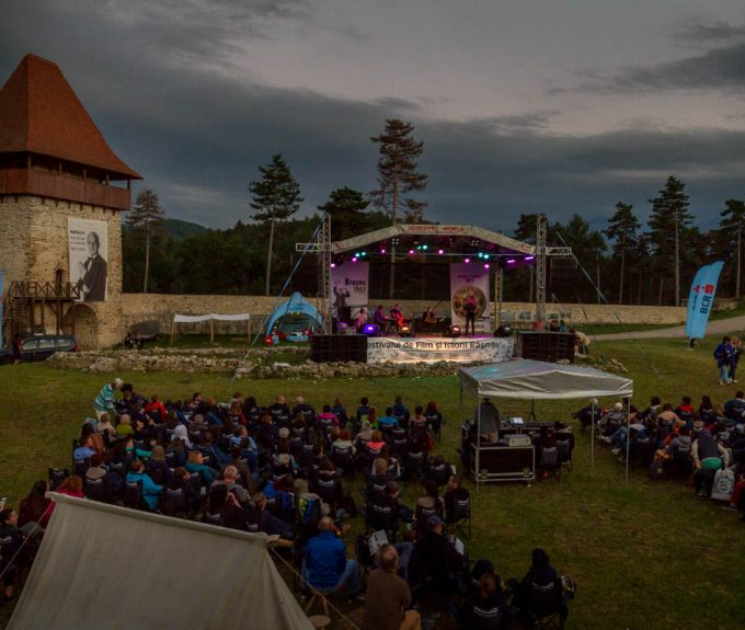 Festivalul de Film si Istorii de la Rasnov