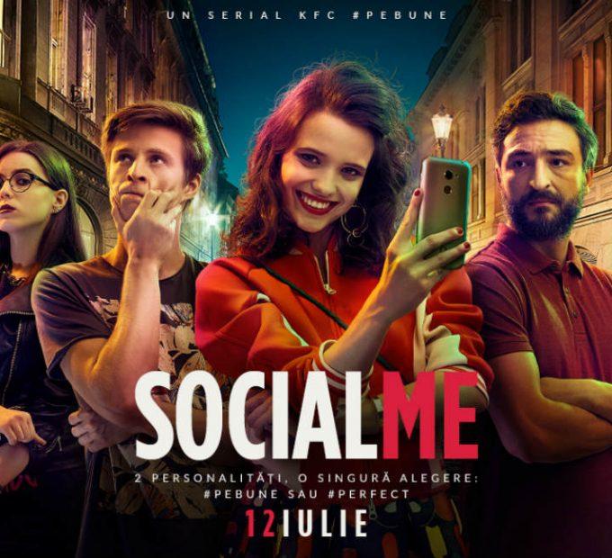 SOCIAL ME