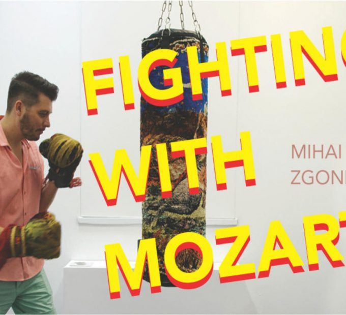 Fighting with Mozart