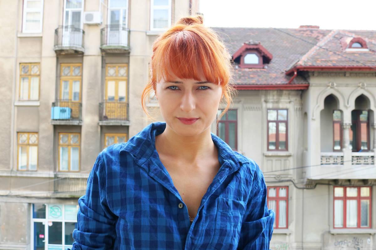 Simona Deaconescu