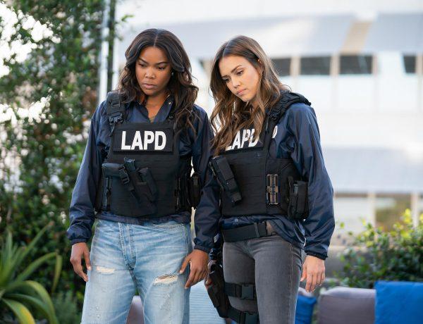Detectivele din L.A.